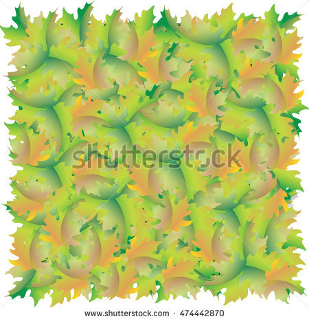 Carpet Of Leaves clipart #5, Download drawings