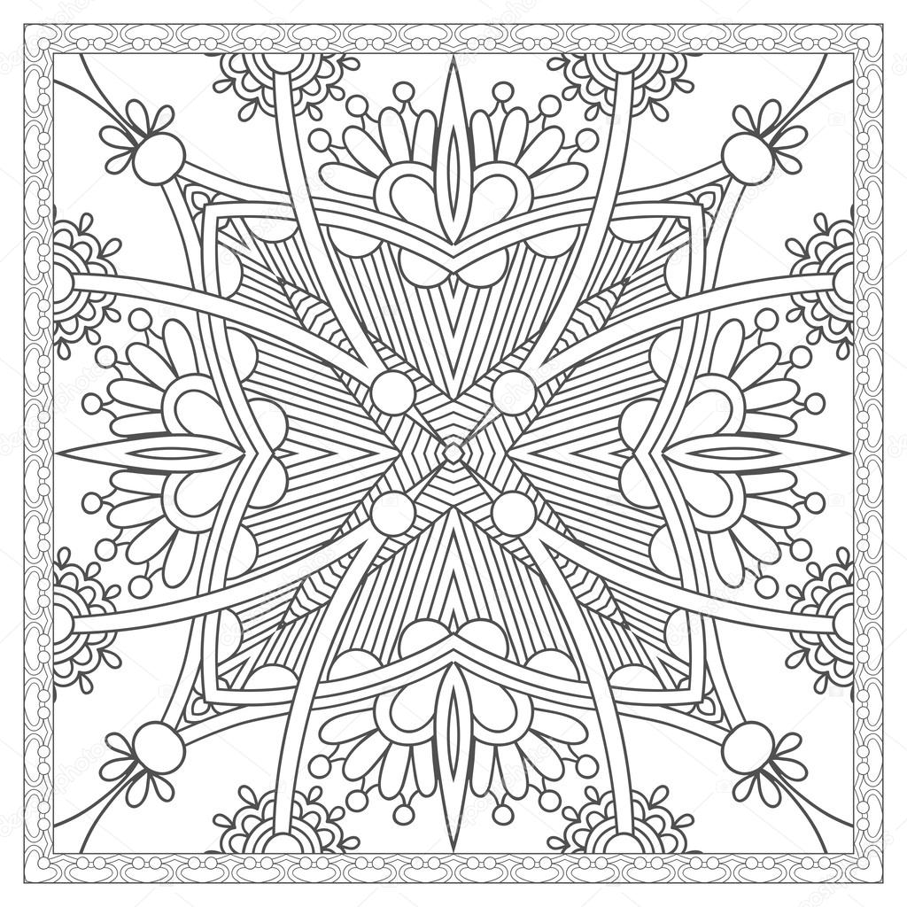 Download Carpet Of Leaves coloring for free - Designlooter ...