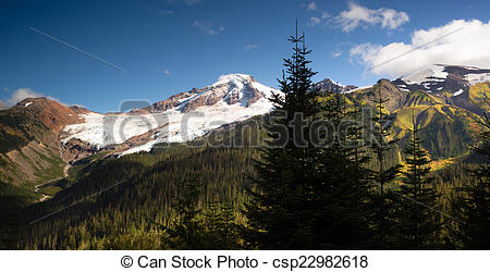 Cascade Range clipart #9, Download drawings