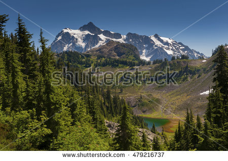 Cascade Range clipart #2, Download drawings