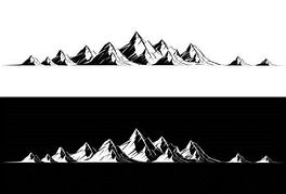 Cascade Range clipart #10, Download drawings