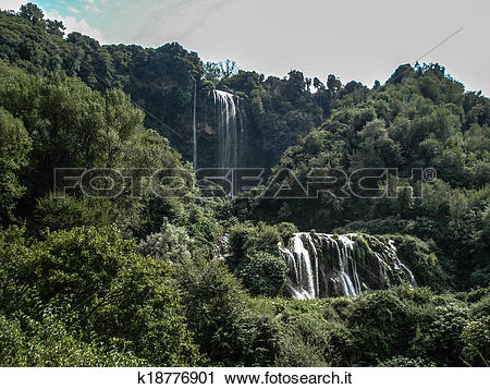 Cascata Delle Marmore clipart #10, Download drawings