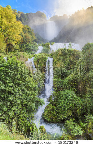 Cascata Delle Marmore clipart #1, Download drawings
