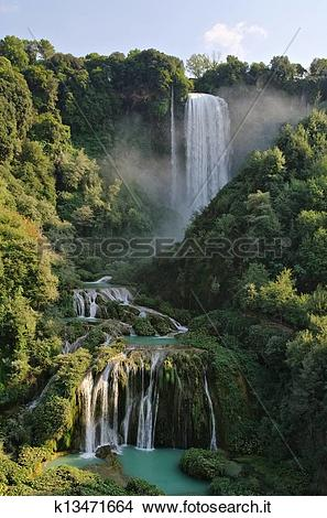 Cascata Delle Marmore clipart #20, Download drawings