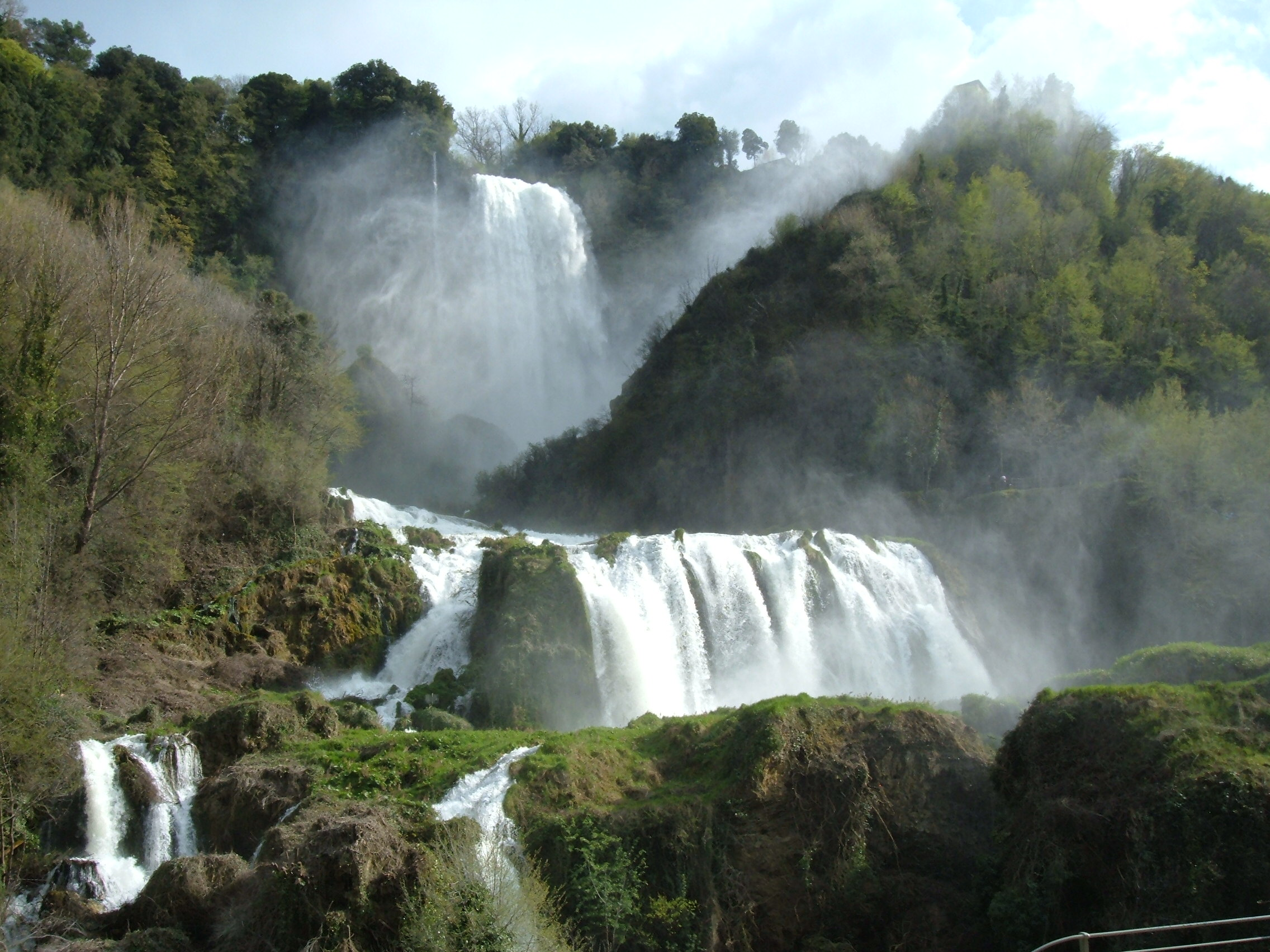 Cascata Delle Marmore svg #19, Download drawings