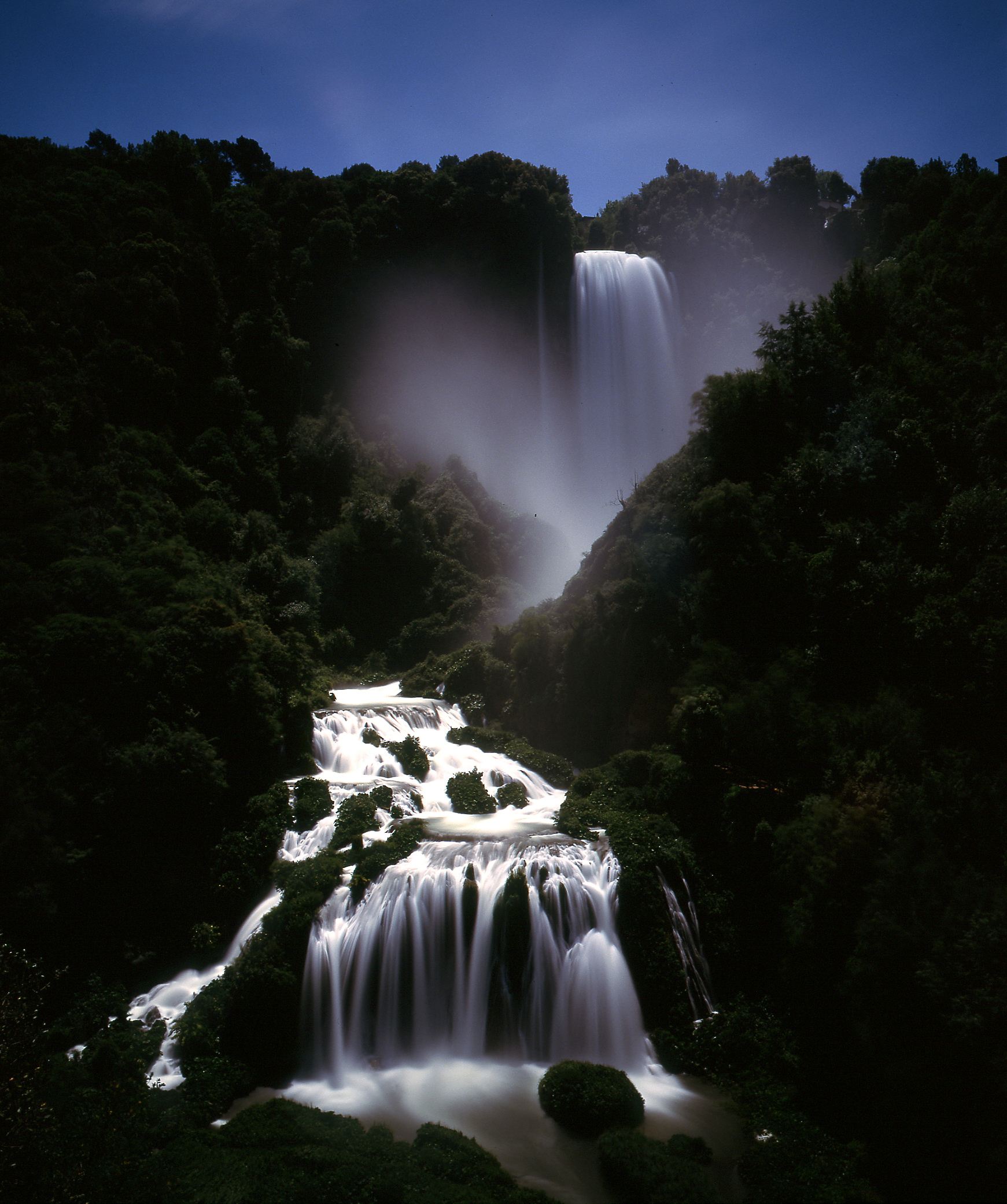 Cascata Delle Marmore svg #9, Download drawings