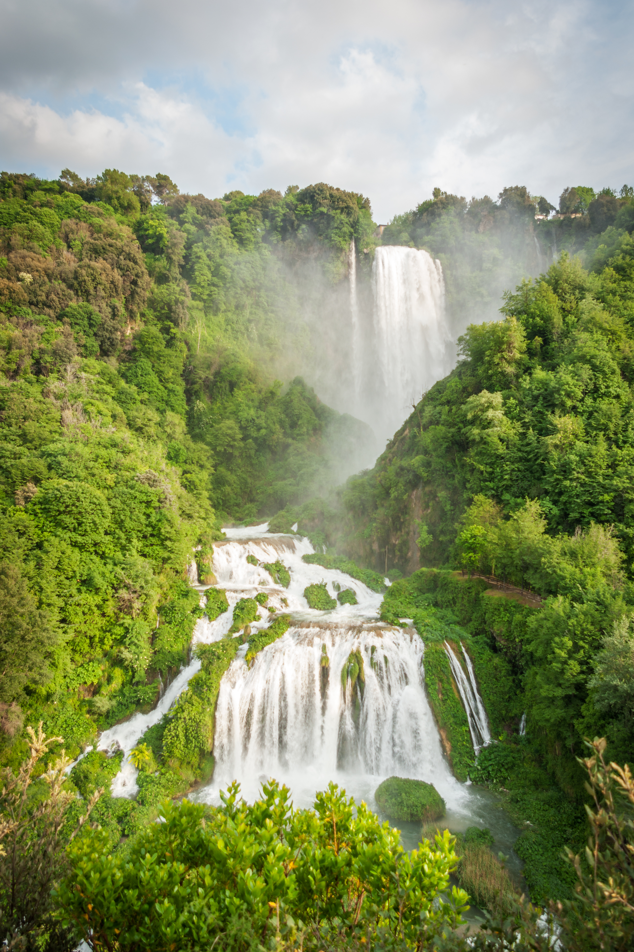 Cascata Delle Marmore svg #7, Download drawings