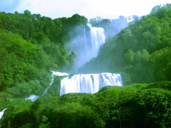 Cascata Delle Marmore svg #6, Download drawings
