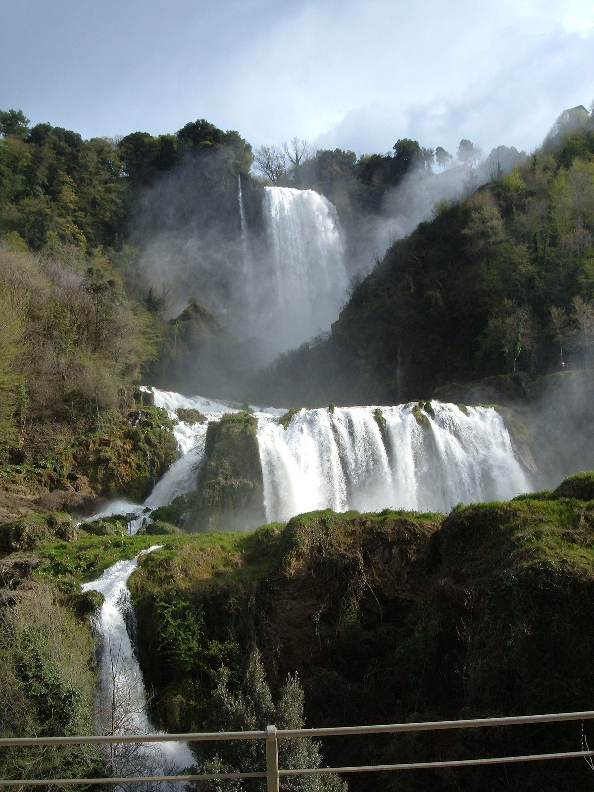 Cascata Delle Marmore svg #16, Download drawings