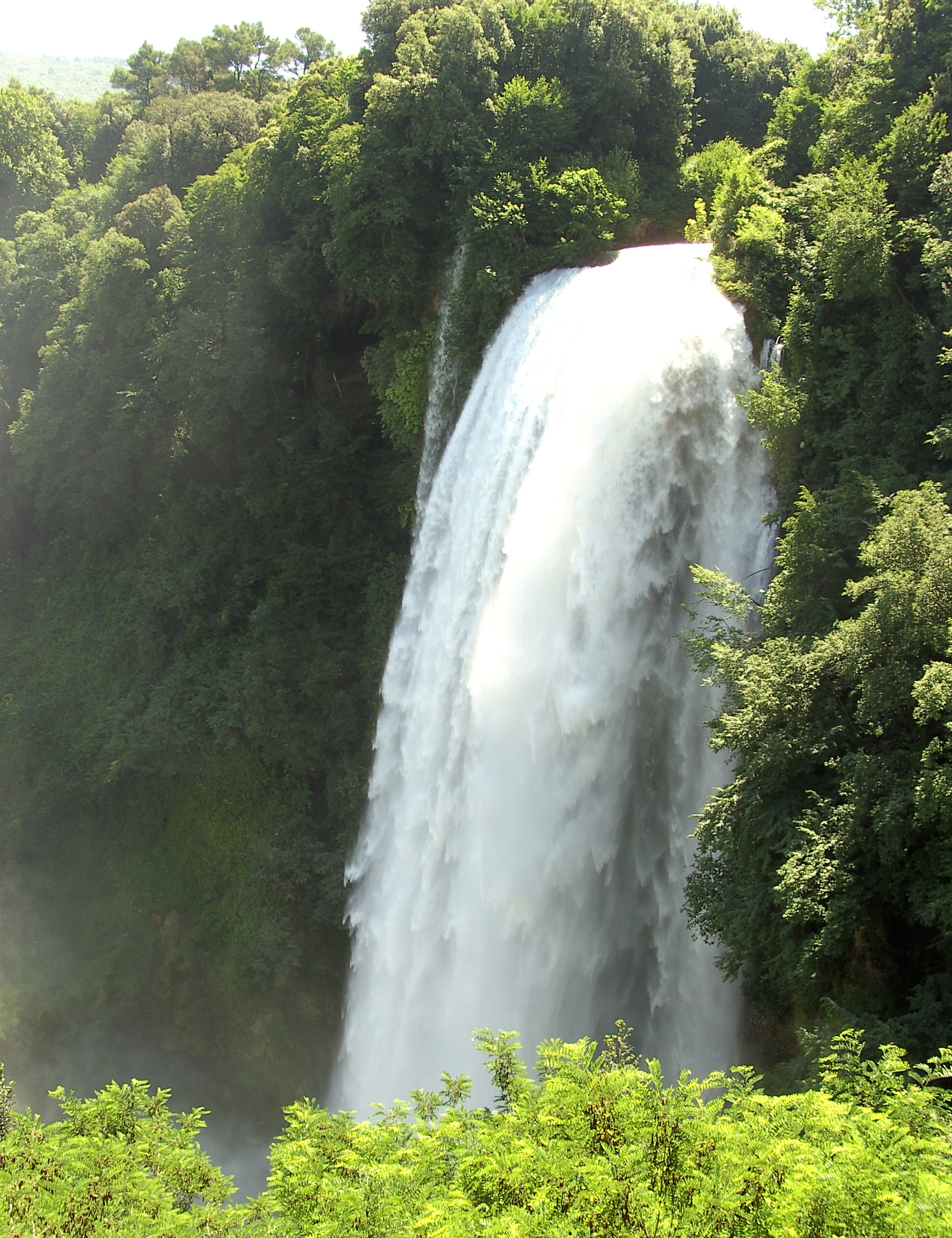 Cascata Delle Marmore svg #12, Download drawings