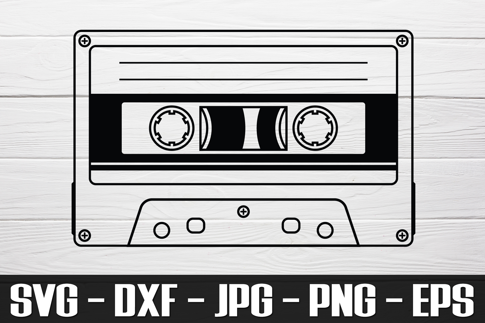 cassette tape svg #1183, Download drawings