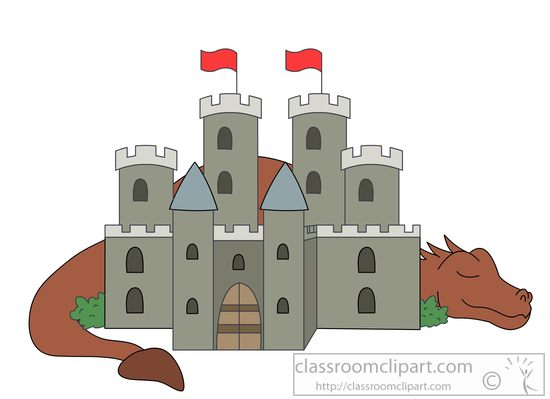 Castle clipart #11, Download drawings
