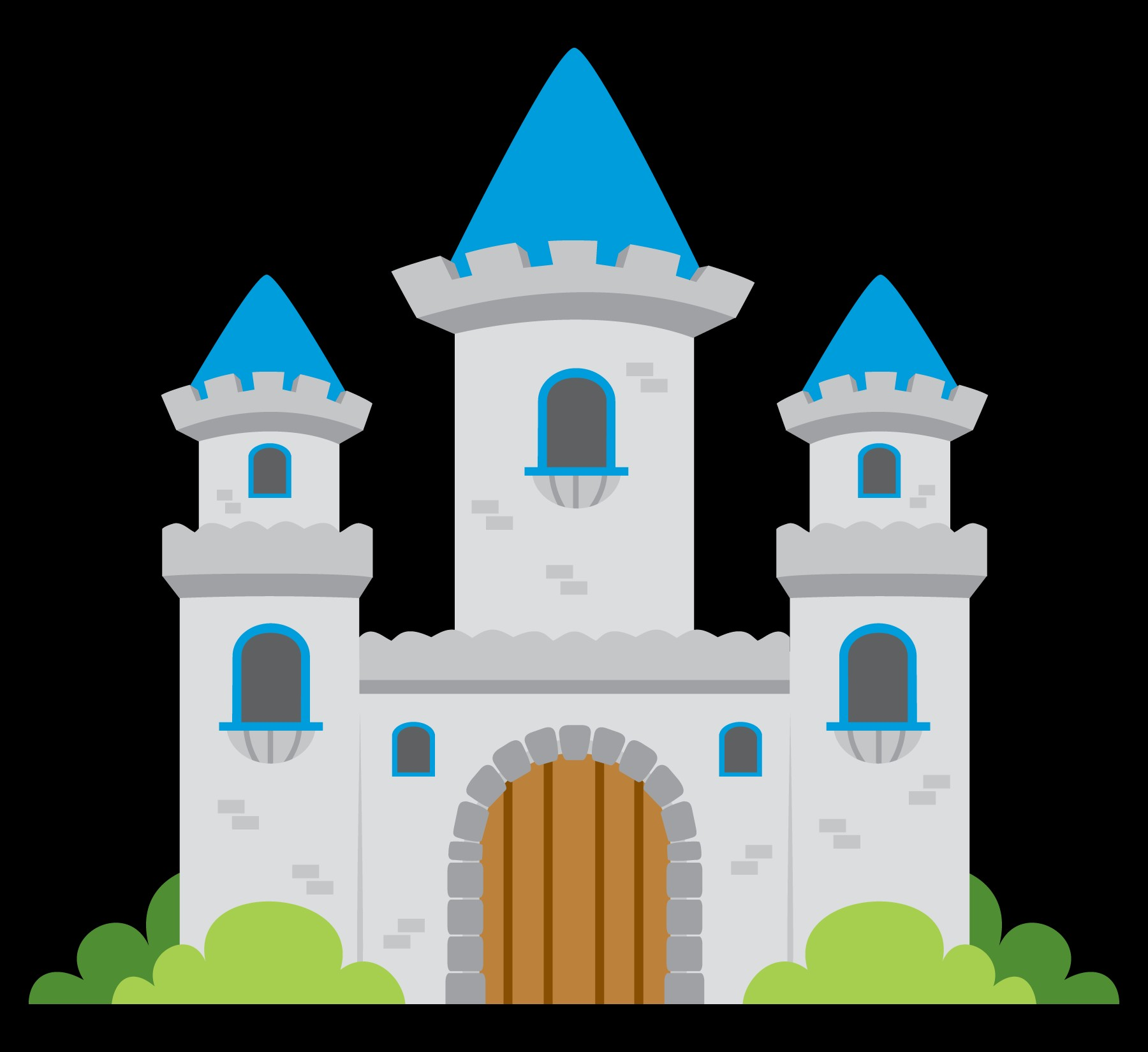 Castle clipart #4, Download drawings