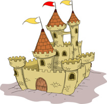 Castle clipart #15, Download drawings
