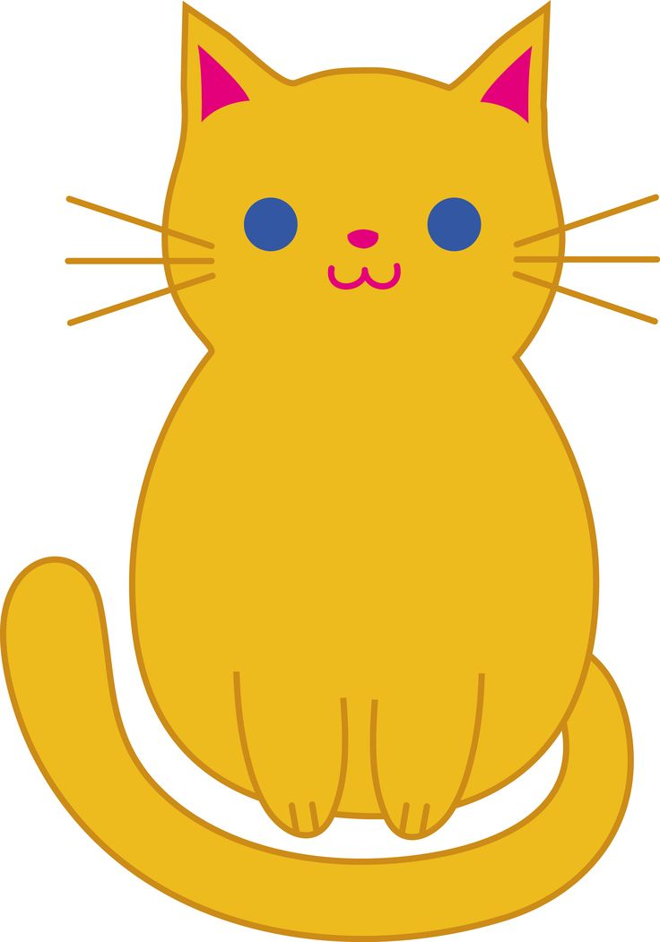 Cat clipart #12, Download drawings