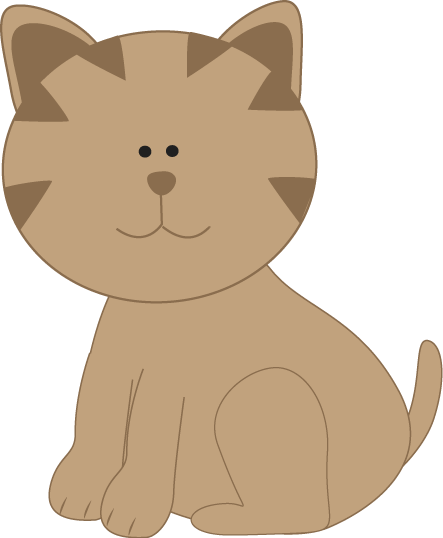 Cat clipart #17, Download drawings