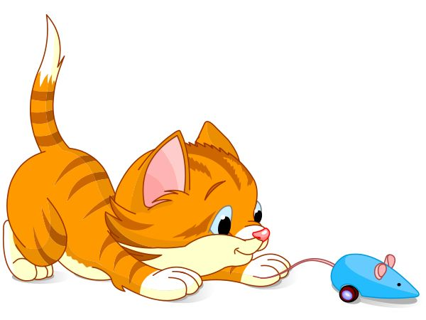 Cat clipart #4, Download drawings