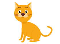 Cat clipart #20, Download drawings