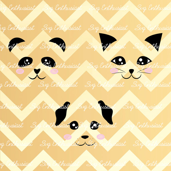 Cat & Dog svg #10, Download drawings