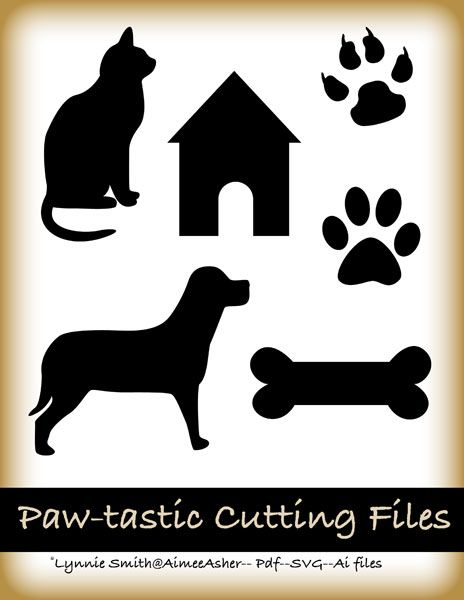 Cat & Dog svg #7, Download drawings