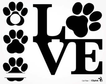 Cat & Dog svg #2, Download drawings