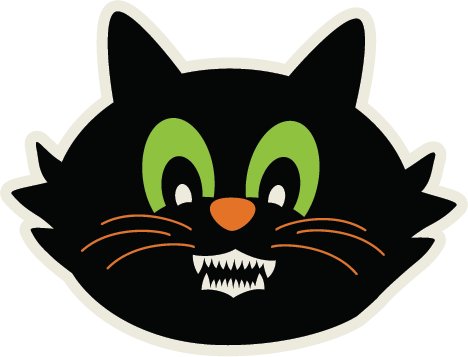 Scary svg #11, Download drawings