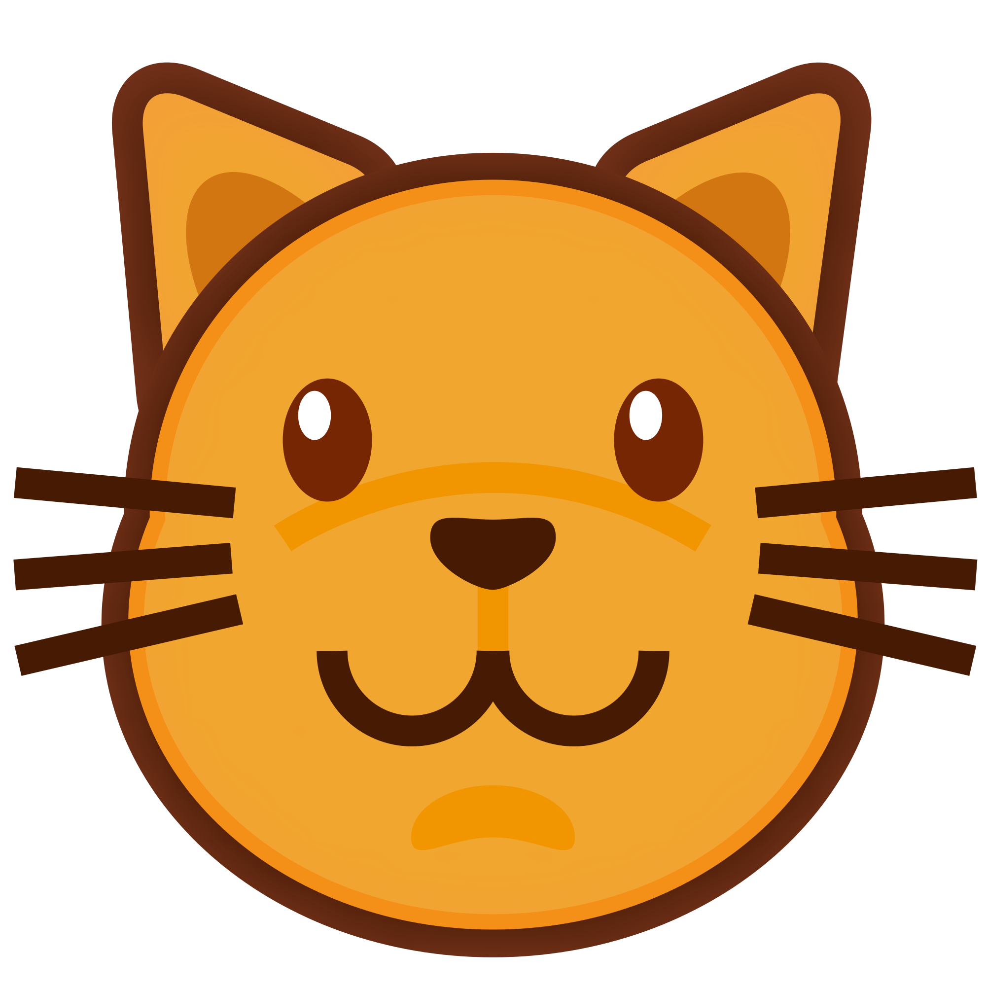 Cat svg #20, Download drawings