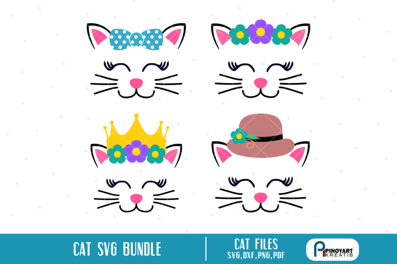 cat svg free #235, Download drawings