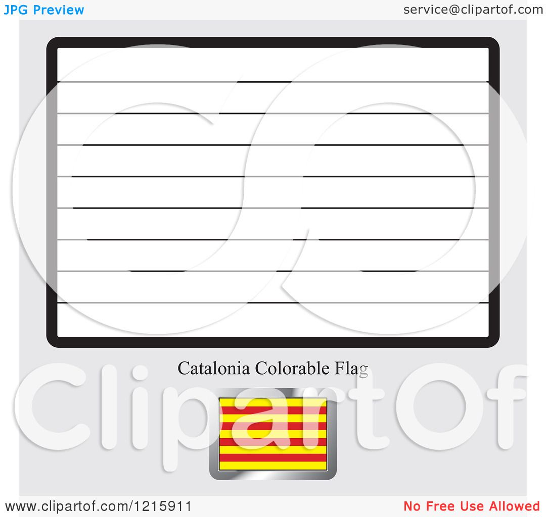 Catalonia clipart #7, Download drawings