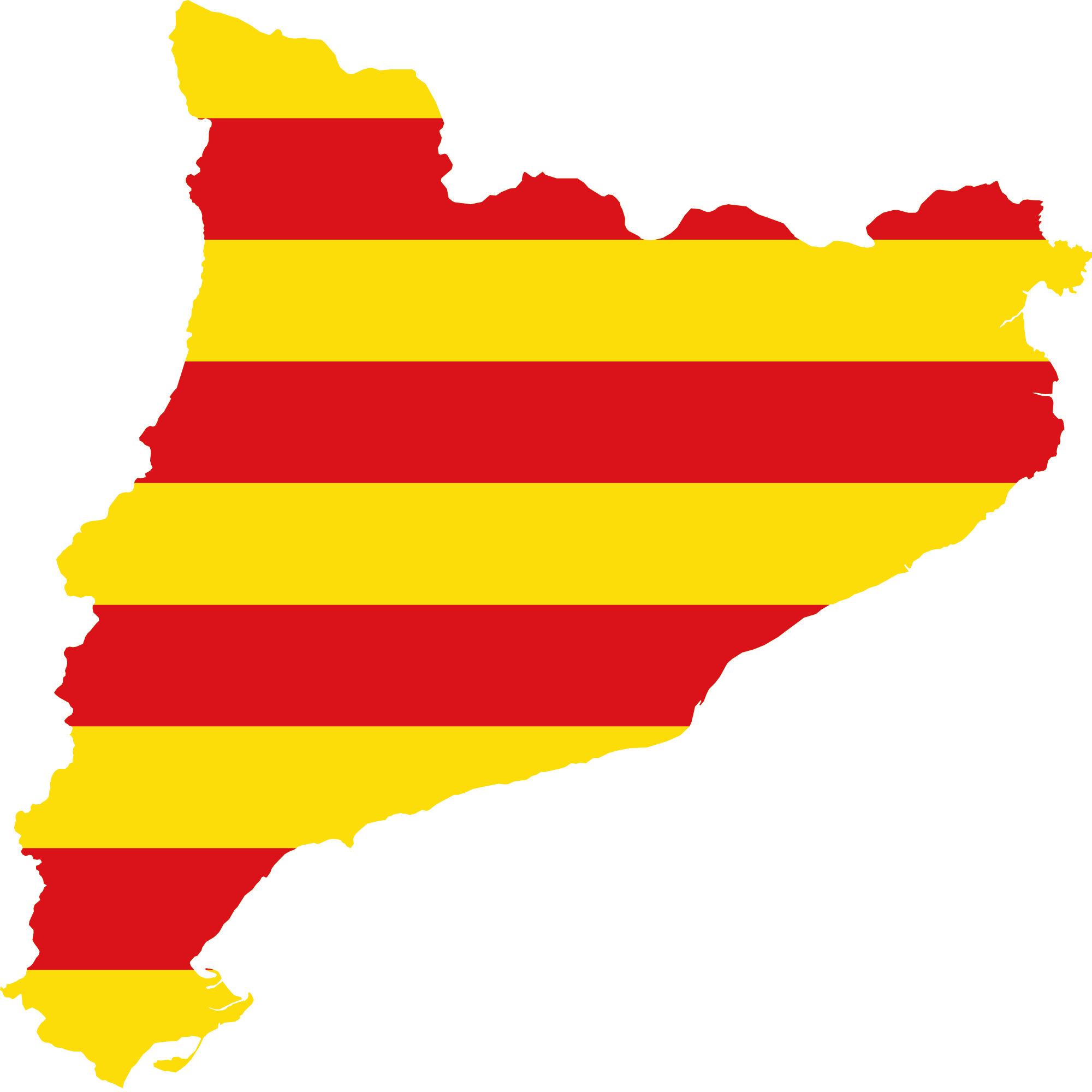 Catalonia svg #19, Download drawings