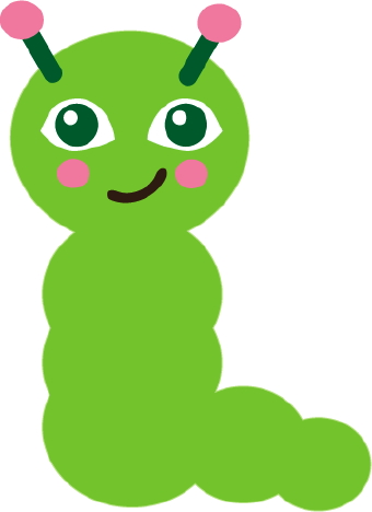 Caterpillar clipart #4, Download drawings