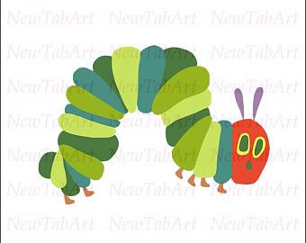 Caterpillar svg #17, Download drawings