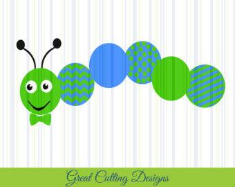 Caterpillar svg #15, Download drawings
