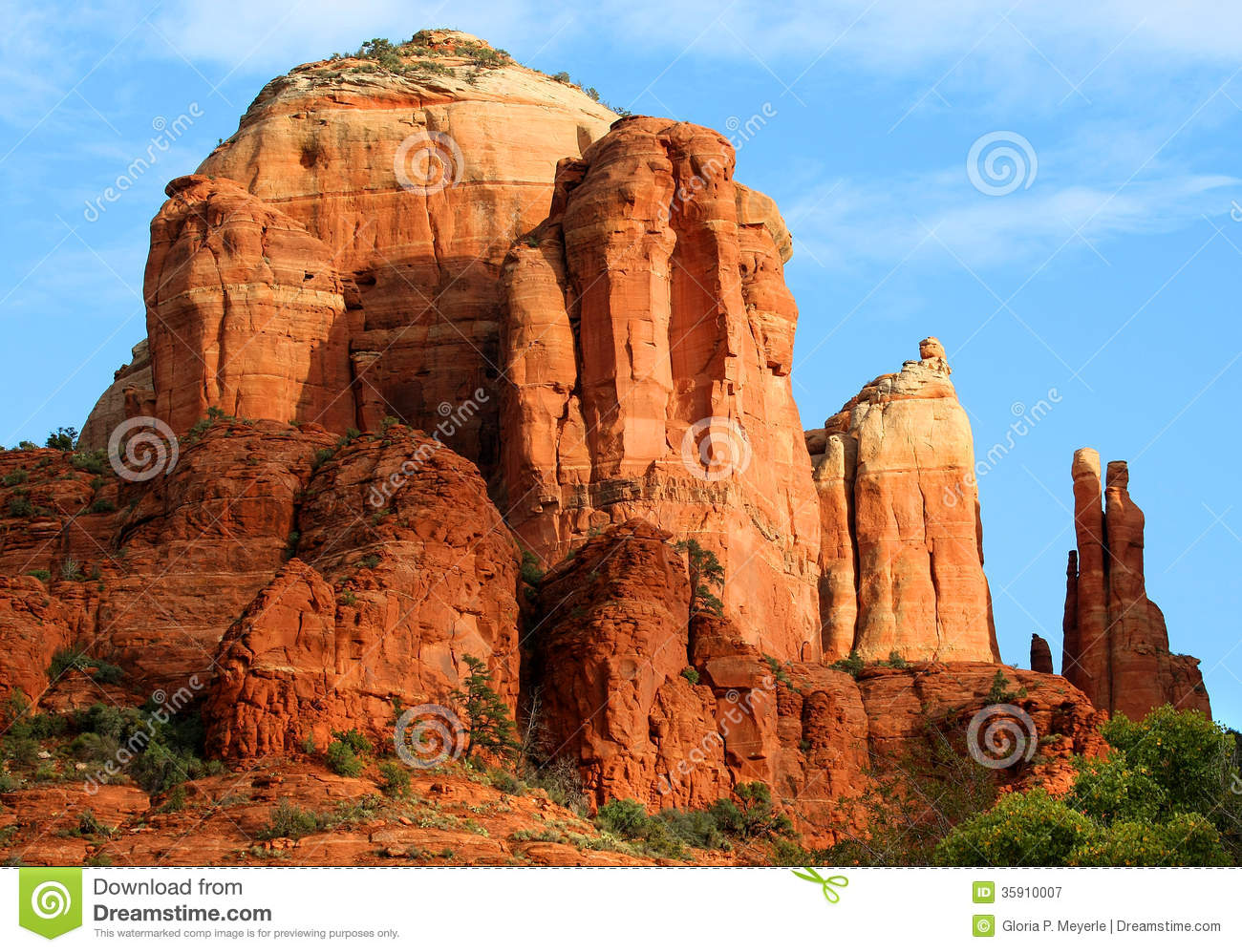 Cathedral Rock clipart #3, Download drawings