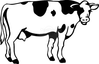 Cattle clipart #11, Download drawings