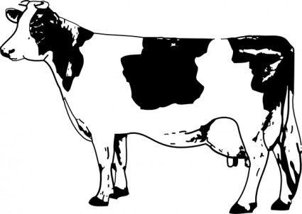 Cattle clipart #12, Download drawings