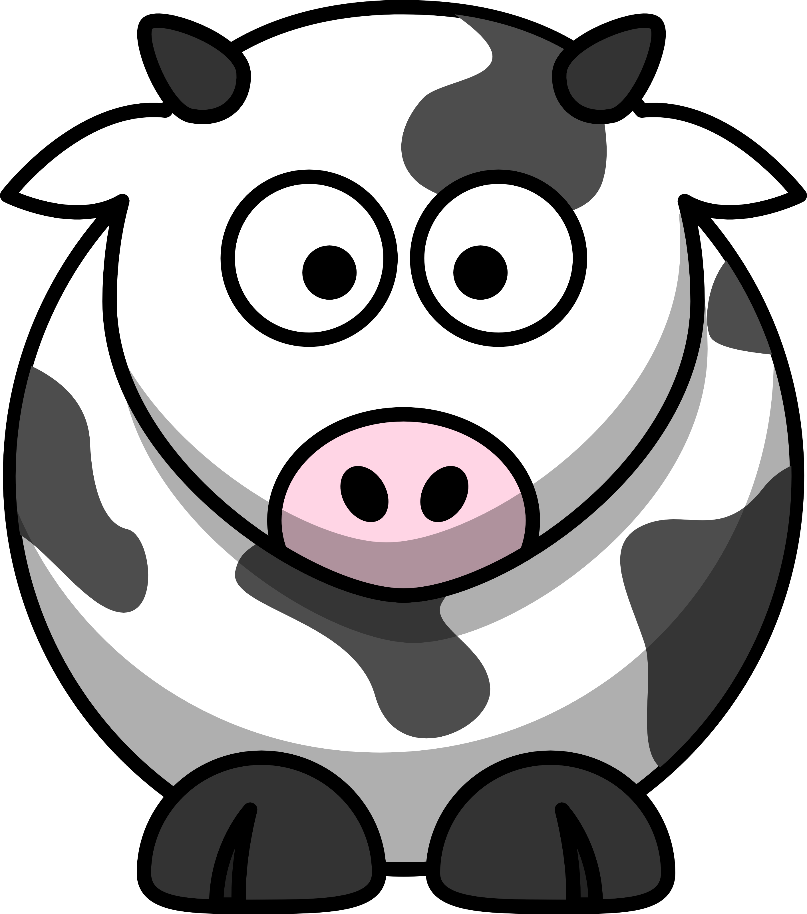 Cattle clipart #4, Download drawings