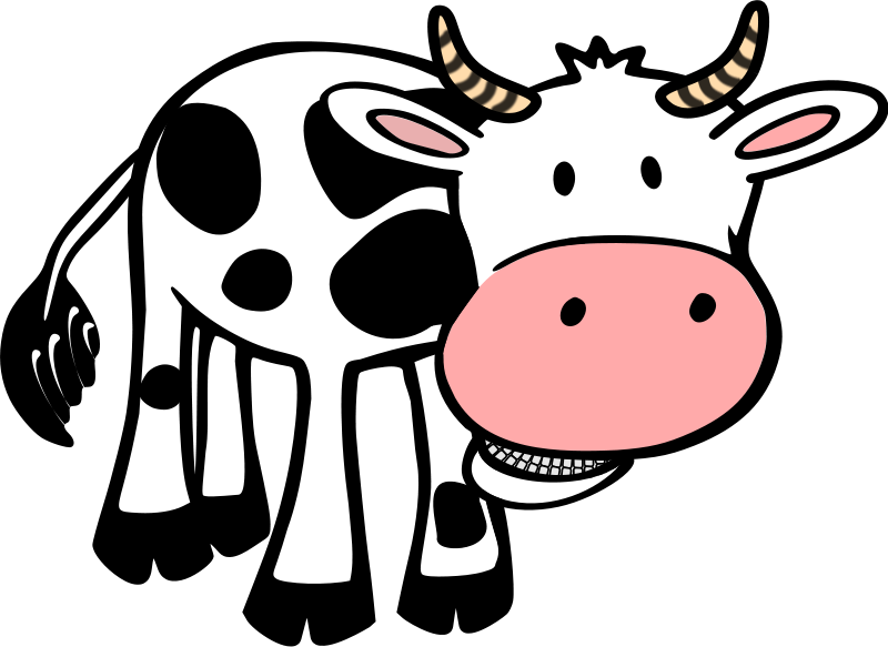 Cattle clipart #14, Download drawings