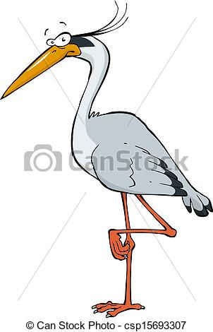 Egret clipart #13, Download drawings