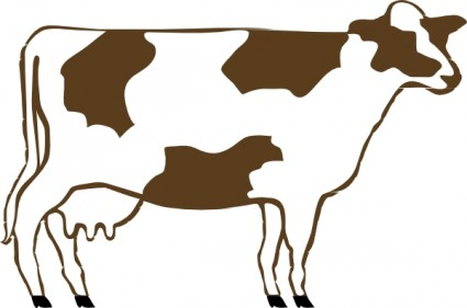 Cattle svg #3, Download drawings