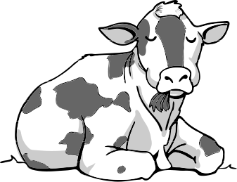 Cow svg #17, Download drawings