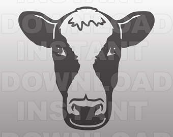 Cattle svg #1, Download drawings