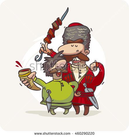 Caucasus clipart #11, Download drawings