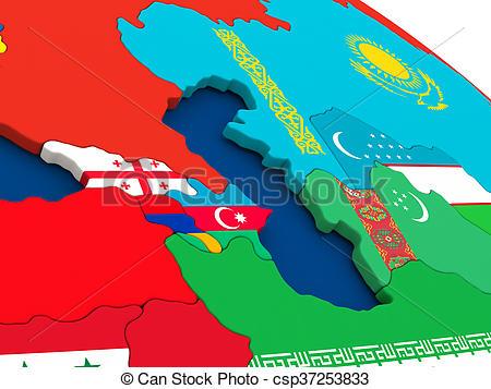 Caucasus clipart #2, Download drawings