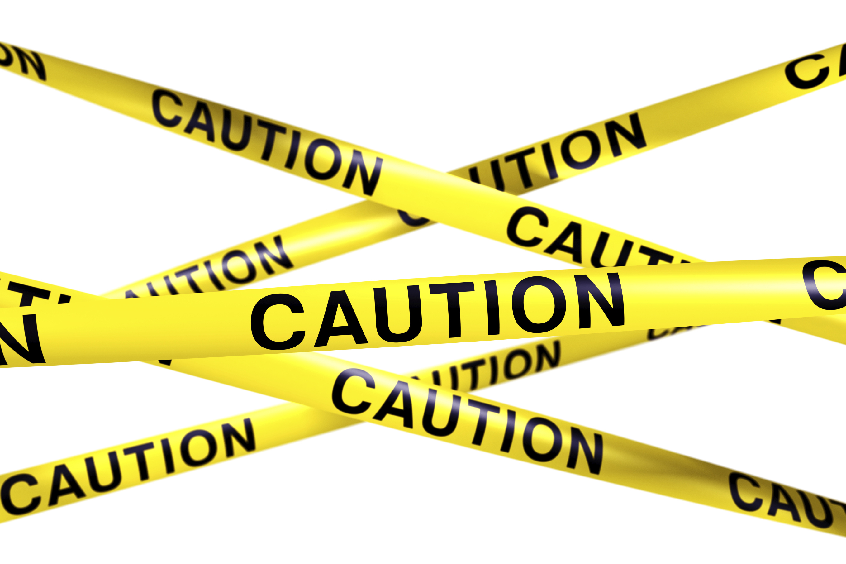 Caution clipart #1, Download drawings