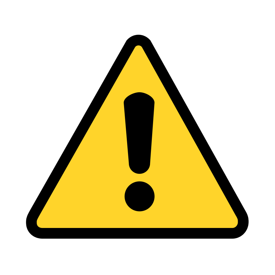 Caution clipart #9, Download drawings