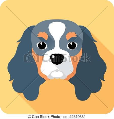 Cavalier King Charles clipart #9, Download drawings