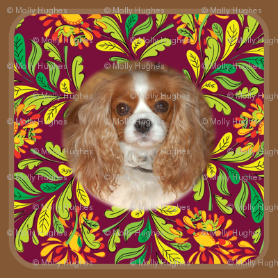 Cavalier King Charles svg #5, Download drawings