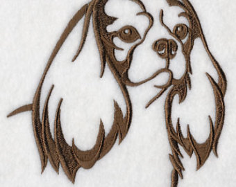 Cavalier King Charles svg #20, Download drawings