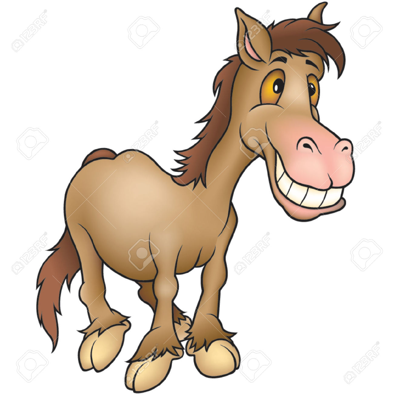 Cavallo clipart #9, Download drawings